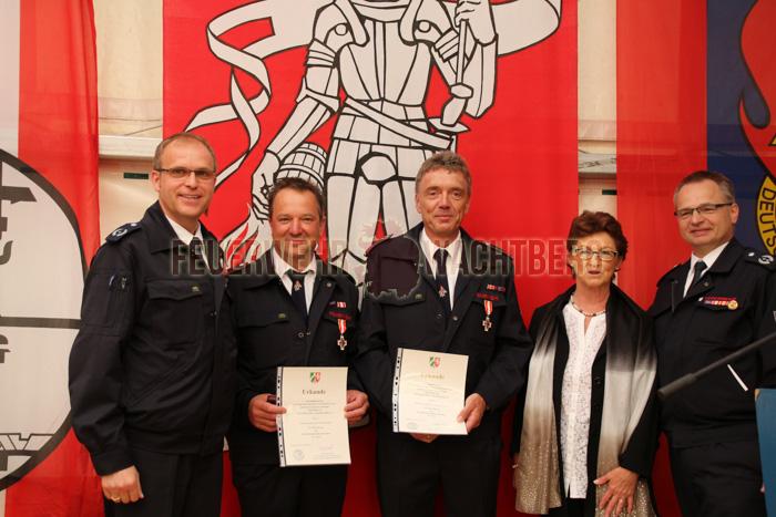 Gemeindefeuerwehrtag 2015